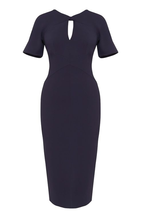Ginger & Smart Edition #1 Fitted Dress