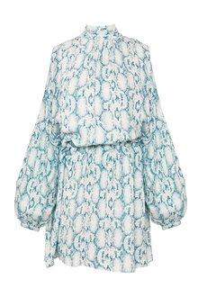 Ginger & Smart Charm Mini Dress - 261076
