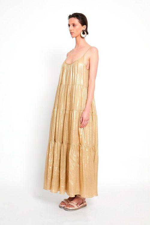 Ginger & Smart Glorious Maxi Dress