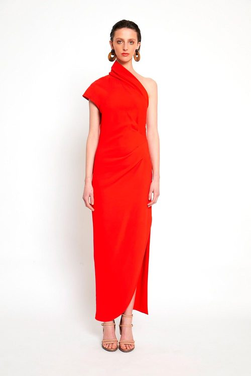 Ginger & Smart Curator Gown