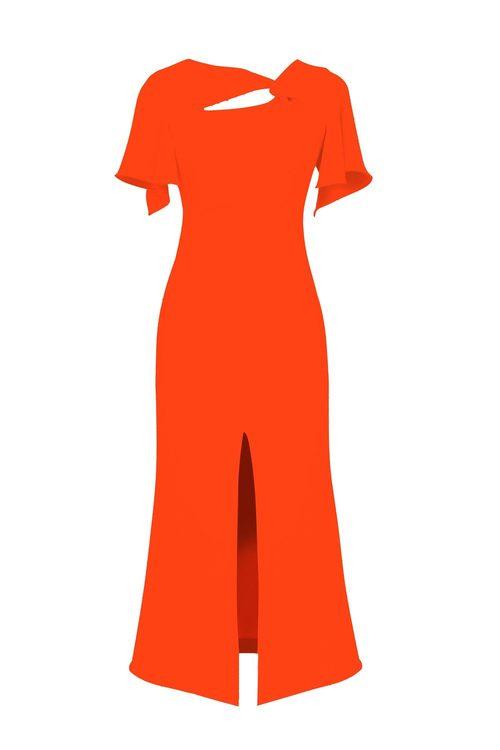 Ginger & Smart Curator Dress
