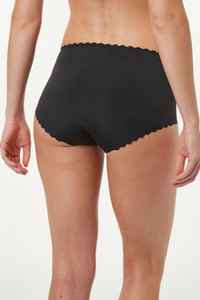 No VPL Scallop Edge Knickers - 261180