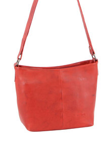 Milleni Leather Cross-body Bag - 261381