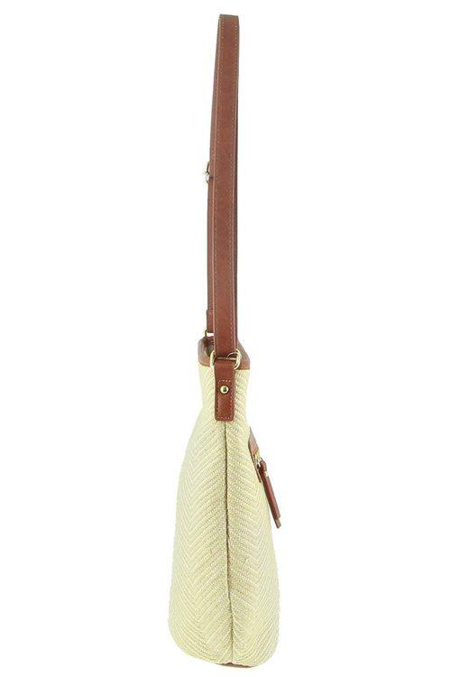 Milleni Patterned Cross-Body Bag