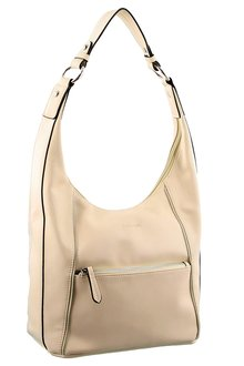 Milleni Shoulder Bag With Front Zip - 261397