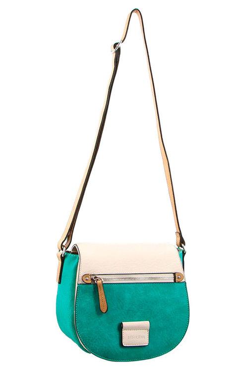 Milleni Multi Colour Cross-Body Bag