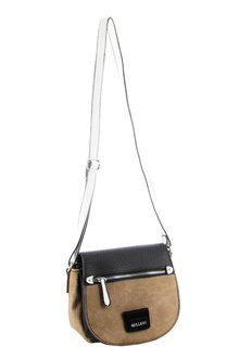 Milleni Multi Colour Cross-Body Bag - 261398