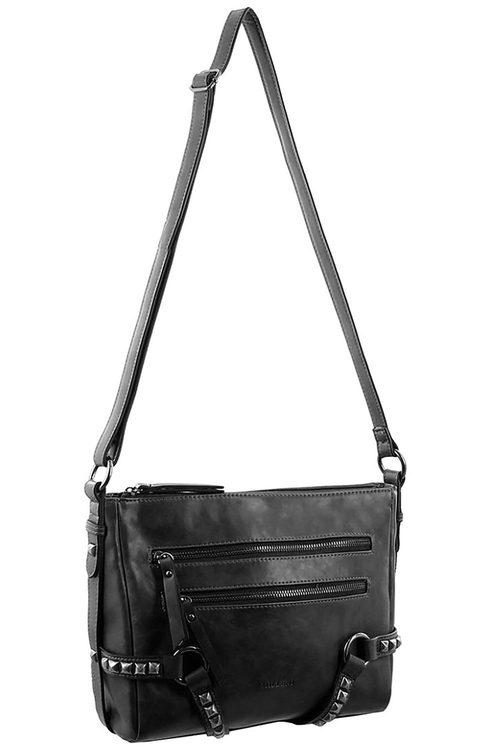 Milleni Multi-Pocket Crossbody Bag