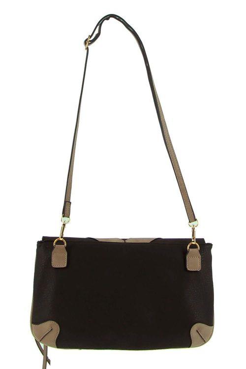 Milleni Patterned Crossbody Bag