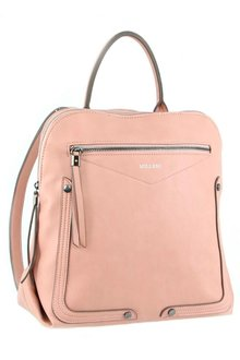 Milleni Multi-Zip Fashion Backpack - 261403