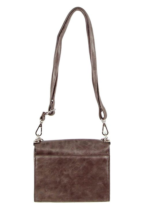 Milleni Crossbody Bag With Chain