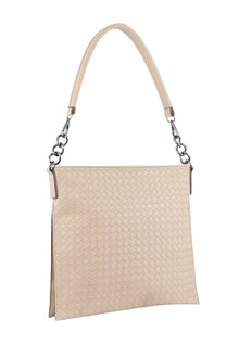 Milleni Bow Tote Fashion Handbag - 261407