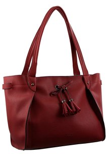 Milleni Bow Tote Fashion Handbag - 261408
