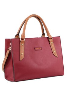 Milleni Tote Bag With Shoulder Strap - 261409