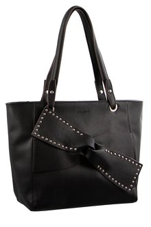 Milleni Bow Tote Fashion Handbag - 261420