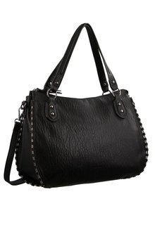 Milleni Fashion Ladies Tote Handbag - 261422