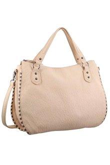 Milleni Fashion Ladies Tote Handbag - 261422