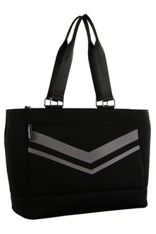 Milleni Neoprene Large Tote Bag - 261433
