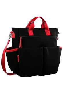 Milleni Neoprene 2-Tone Baby Bag - 261436