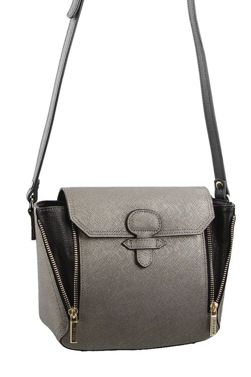 Morrissey Leather Ladies Cross-Body Bag