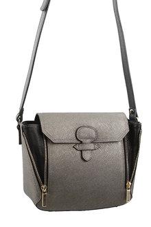 Morrissey Leather Ladies Cross-Body Bag - 261438