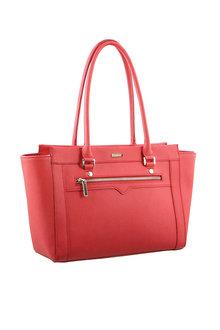 Morrissey Leather Ladies Tote Handbag - 261439