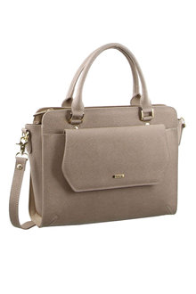 Morrissey Leather Ladies Tote Handbag - 261440