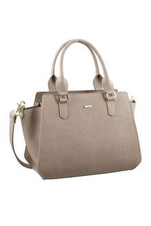 Morrissey Leather Ladies Tote Handbag - 261441