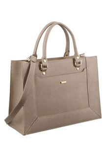 Morrissey Leather Ladies Tote Handbag - 261442