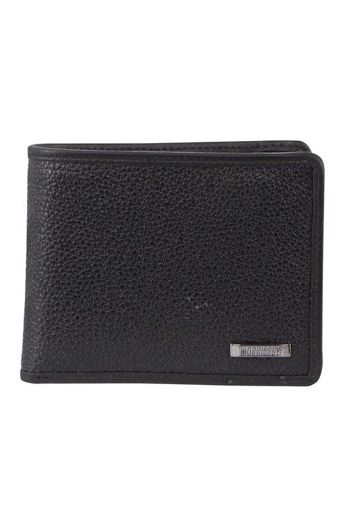 Morrissey Leather Bi-Fold Mens Wallet