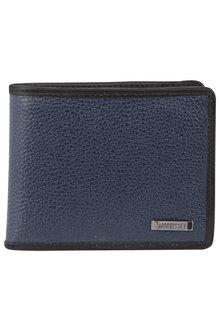 Morrissey Leather Bi-Fold Mens Wallet - 261445