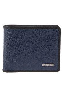 Morrissey Leather Bi-Fold Mens Wallet - 261446