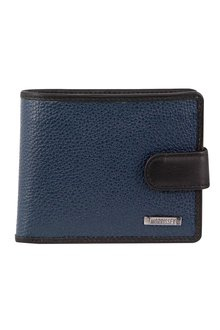 Morrissey Leather Tab Mens Wallet - 261447