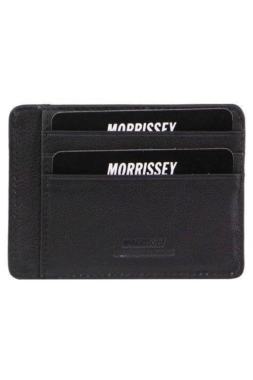 Morrissey Leather Credit Card Holder