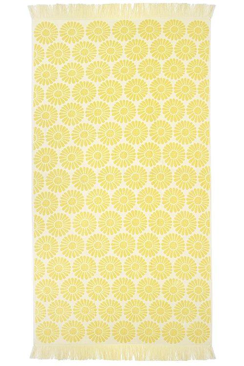 Bambury Daisy Towel