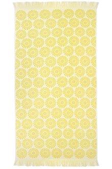 Bambury Daisy Towel - 261651