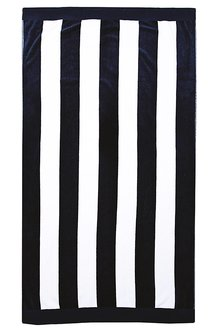 Bambury Large Egyptian Cotton Beach Towel - 261659