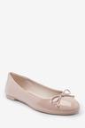 Next Forever Comfort Ballerina Shoes