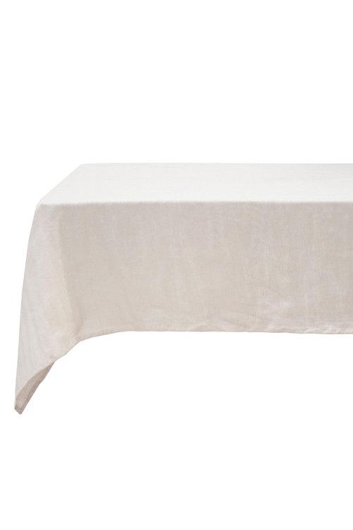 Bambury Linen Tablecloth