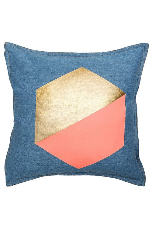 Bambury Gem Cushion