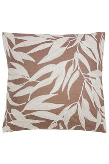Bambury Ironbark Square Cushion - 261926