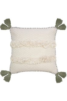 Bambury Jubuk Square Cushion - 261930