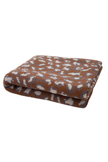 Bambury Savanna Throw - 261938