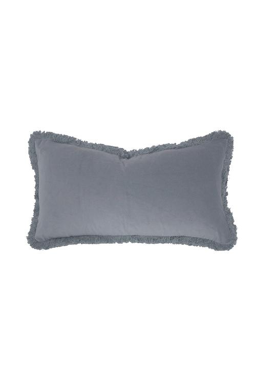 Bambury Velvet Rectangle Cushion