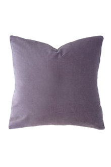 Bambury Velvet Square Cushion - 261943