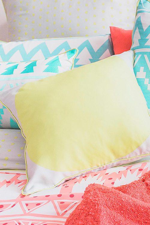 Bambury Indiana Cushion