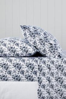 Cotton Flannelette Sheet Set - 261982