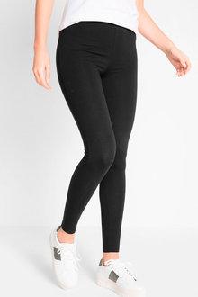 Urban Plain Long Legging - 262047