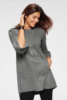 Urban Knit Tunic - 262050