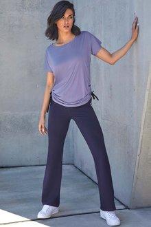 Isobar Active High Waisted Yoga Pant - 262107